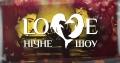 Романтическое ночное шоу LOVE (15 сек.)
